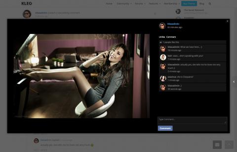 Paginas Web Auto-Administrables en Argentina