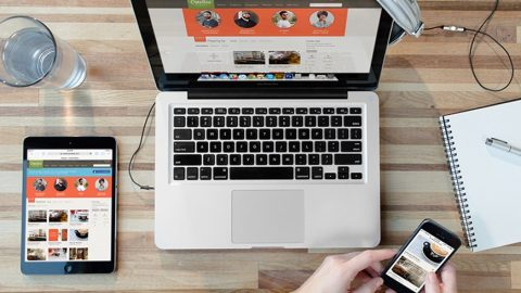 Diseños Web en Argentinacomo motor de su negocio online